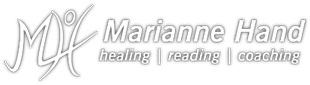 Marianne Hand Healing | Reading | Coaching